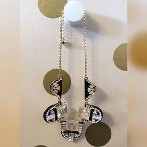 Kate Spade - Art Deco Imperial Tile Necklace